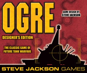 Ogre Designers Edition
