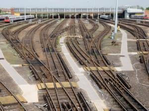 Model Railyard