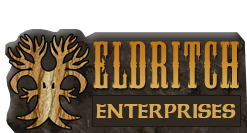 Eldritch Enterprises Logo